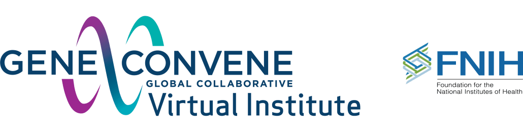 GeneConvene Virtual Institute